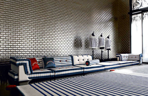 Möbler av Jean Paul Gaultier